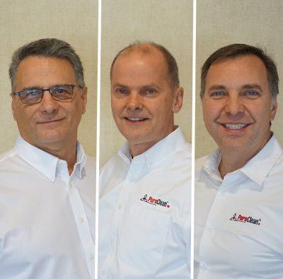 Luc Lambert, Mike Perry & Dino Martignago ETOBICOKE_VAUGHAN