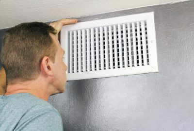AC mould removal