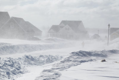 Winter storm tips for homeowners