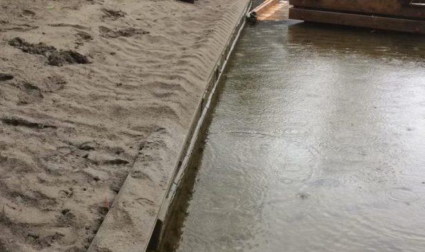 Flood Damage Restoration Bracebridge ON
