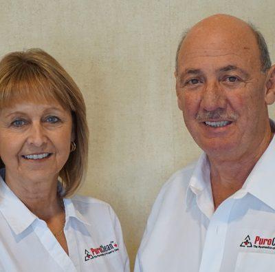 Albert & Carol Parsons EDMONTON NORTH