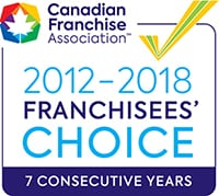 Franchisees Choice