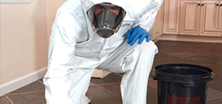 Biohazard Cleanup
