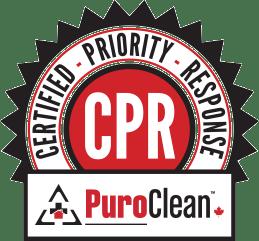 CPR Logo PuroClean Canada