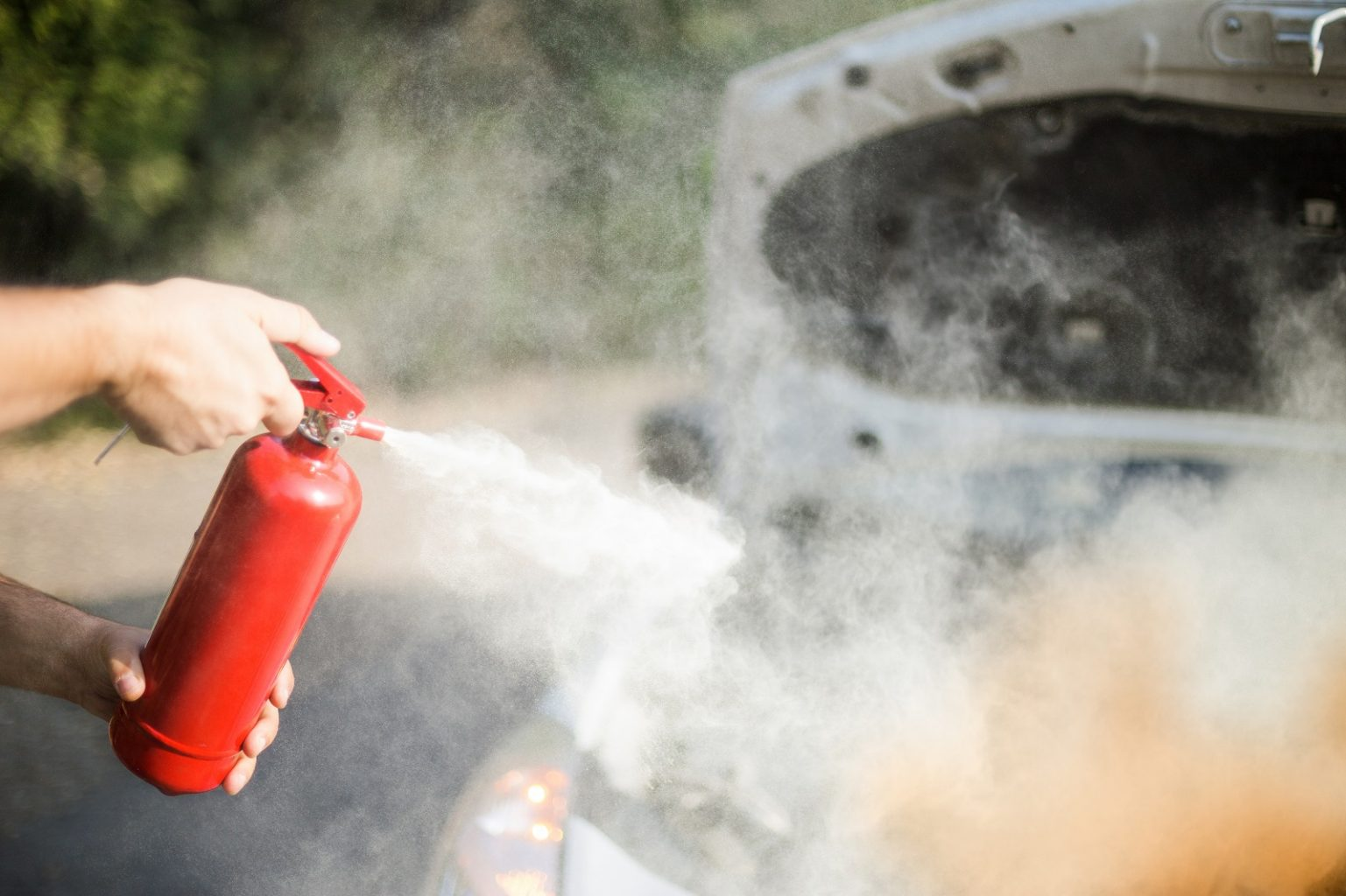 Vehicle Fire Safety Tips: Important Tips to Prevent Car Fires